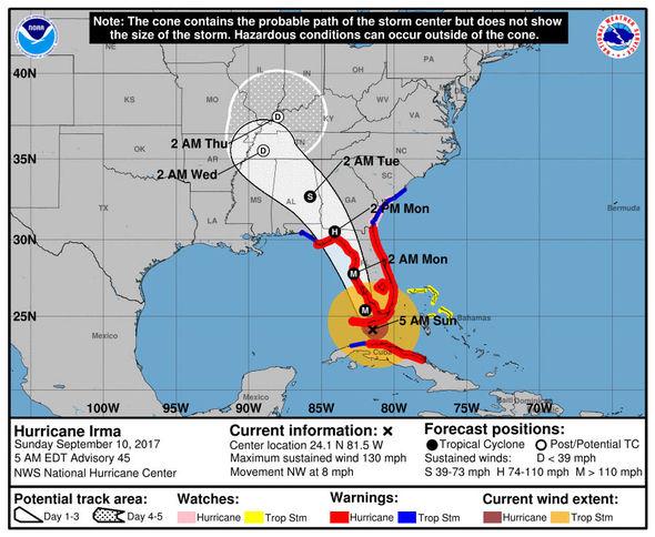 Episode 24: The 3 steps to eliminate stress, Hurricane Irma, & power
